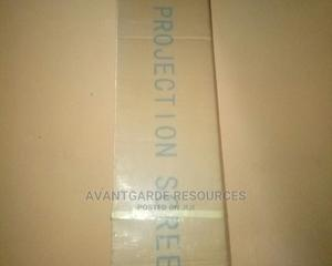 Authentic Projector Screen at Gbagada | TV & DVD Equipment for sale in Lagos State, Gbagada