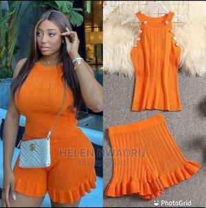 New Quality Two Pairs Available as Seen   Clothing for sale in Lagos State, Oshodi