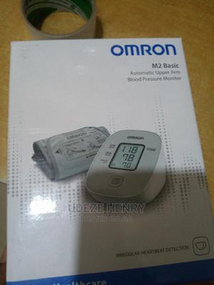 Omron M2 Basic New   Medical Supplies & Equipment for sale in Lagos State, Lagos Island (Eko)