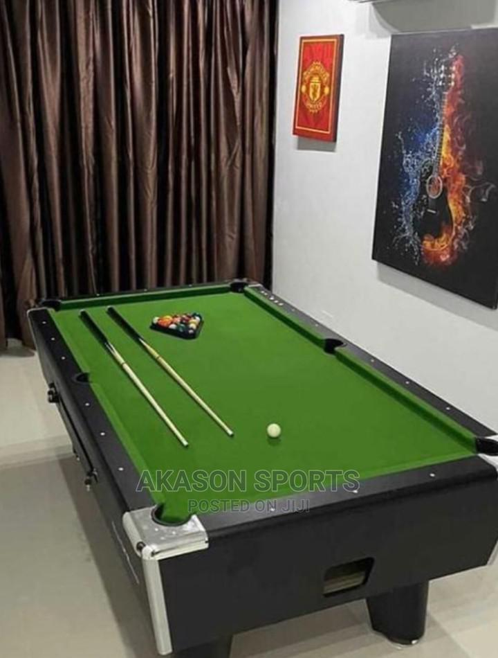 Snooker Coins and Marble Board