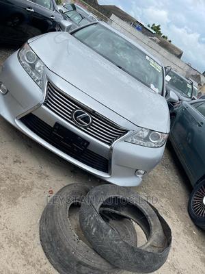 Lexus ES 2014 350 FWD Silver   Cars for sale in Lagos State, Lekki