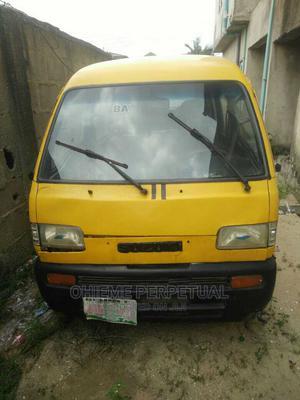 Suzuki Yellow Mini Bus 2006 For Sale   Buses & Microbuses for sale in Lagos State, Kosofe