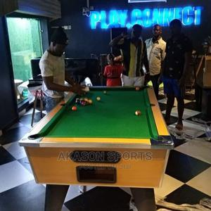 Marble and Coin Snooker Board | Sports Equipment for sale in Lagos State, Victoria Island