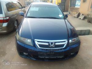 Honda Accord 2007 Blue | Cars for sale in Lagos State, Oshodi