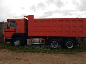 Foreign Used Howo Truck Like Brand New One Very Clean   Trucks & Trailers for sale in Lagos State, Amuwo-Odofin