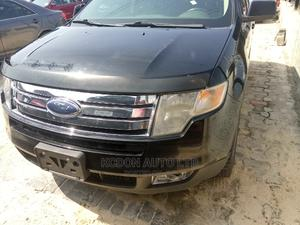 Ford Edge 2009 Black | Cars for sale in Lagos State, Ajah