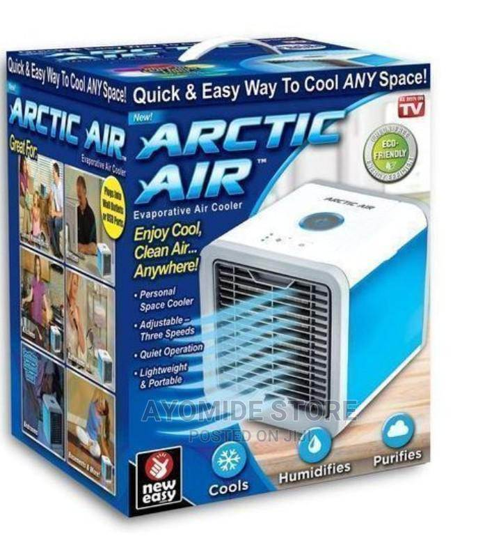 Artic Air Cooler,Mini Ac With USB Cord