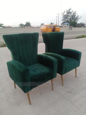 Sofa Single Royal Chair   Furniture for sale in Lagos State, Mushin