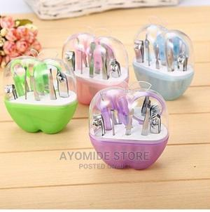 Manicure Set 1pcs Apple Shaped Manicure Set   Tools & Accessories for sale in Lagos State, Lagos Island (Eko)