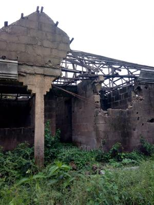 An Uncompleted Building for Distress Sale. Fastest Fingers    Land & Plots For Sale for sale in Oyo State, Lagelu