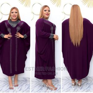 Female Quality Turkey Boubou Gown | Clothing for sale in Lagos State, Ikeja