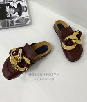 Jwanderson Mules Slippers | Shoes for sale in Lagos State, Lagos Island (Eko)