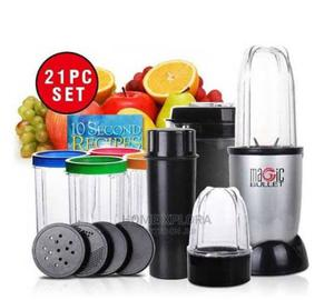 Magic Bullet Smoothie and Juice Blender With Bottle | Kitchen Appliances for sale in Lagos State, Lagos Island (Eko)