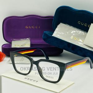 Gucci Glasses For Unisex | Clothing Accessories for sale in Lagos State, Lagos Island (Eko)