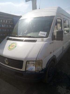 Tokunbo Volkswagen LT35 Bus   Buses & Microbuses for sale in Lagos State, Mushin