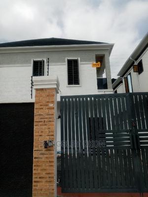 4bdrm Duplex in Ikota Villa Gra for Sale | Houses & Apartments For Sale for sale in Lekki, Ikota