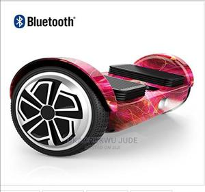 Brand New Hoverboard With Bluetooth Self Balancing Scooter | Sports Equipment for sale in Lagos State, Gbagada