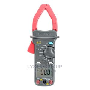 Mastech MS2001 Digital Clamp Meter AC/DC Voltage Tester With   Measuring & Layout Tools for sale in Rivers State, Port-Harcourt