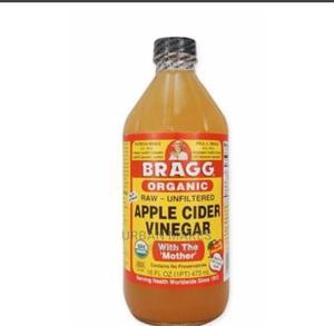 Bragg Organic Raw Apple Cider Vinegar 32oz. | Vitamins & Supplements for sale in Lagos State, Gbagada
