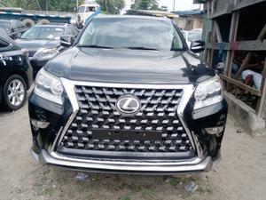 Lexus GX 2020 460 Luxury Black | Cars for sale in Lagos State, Amuwo-Odofin