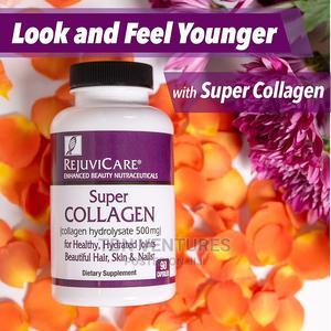 Rejuvicare Super Collagen Capsules -90capsules   Vitamins & Supplements for sale in Lagos State, Amuwo-Odofin