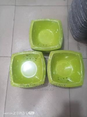 Unbreakable Plate by Dozen | Kitchen & Dining for sale in Oyo State, Ibadan
