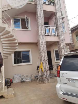 2bdrm Apartment in Off Yakoyo, Ojodu for Rent | Houses & Apartments For Rent for sale in Lagos State, Ojodu