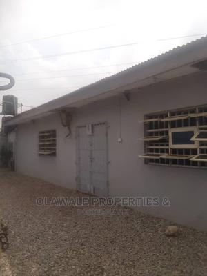 Church Hall Is for Sale,At Ojodu Berger Lagos | Commercial Property For Sale for sale in Lagos State, Ojodu