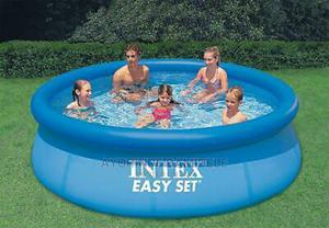 3.1m Inflatable Round Swimming Pool   Sports Equipment for sale in Lagos State, Lagos Island (Eko)