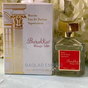 Fragrance World Barakkat Rouge 540 Perfume (EDP) | Fragrance for sale in Kwara State, Ilorin South