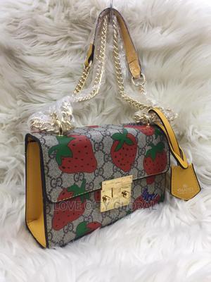 Classic Quality Designer Gucci Handbags Gucci Ladies Handbag   Bags for sale in Lagos State, Ikeja