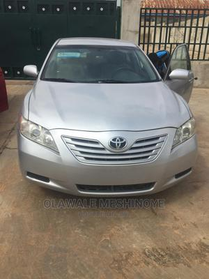 Toyota Camry 2009 Silver | Cars for sale in Oyo State, Lagelu