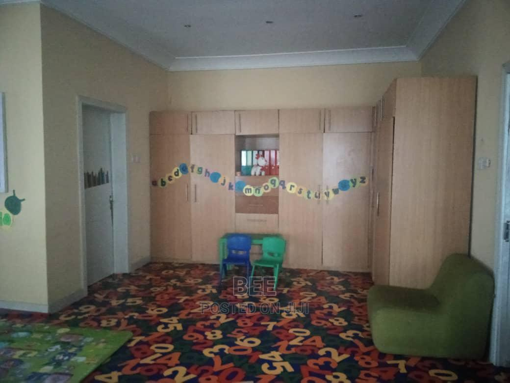 Archive: 4bdrm Duplex in Osapa London for Rent