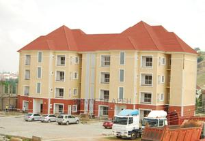 2bdrm Block of Flats in Paradises Hills, Guzape District for Sale   Houses & Apartments For Sale for sale in Abuja (FCT) State, Guzape District
