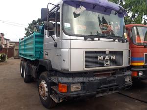 MAN Tipper Truck 2001model | Trucks & Trailers for sale in Lagos State, Apapa