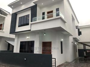 4bdrm Duplex in Palm City Estate, Ajah for Sale   Houses & Apartments For Sale for sale in Lagos State, Ajah