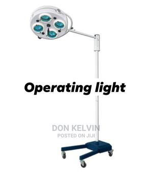 Operation Light | Medical Supplies & Equipment for sale in Lagos State, Isolo