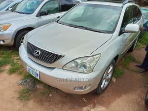 Lexus RX 2007 350 Other | Cars for sale in Kaduna State, Kaduna / Kaduna State