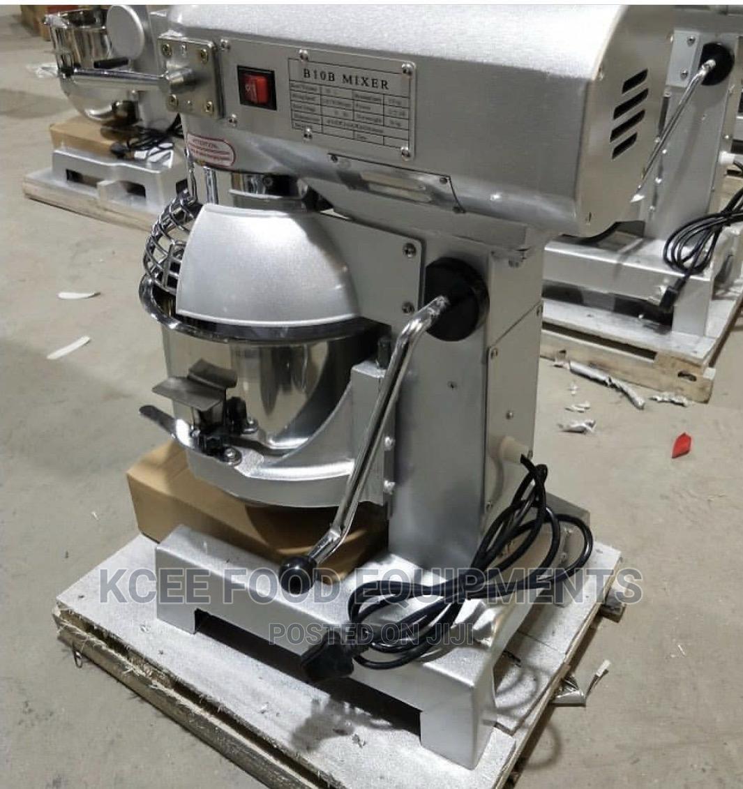 Cake Mixer 10litres   Kitchen Appliances for sale in Kaduna / Kaduna State, Kaduna State, Nigeria