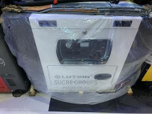 10kva Lutian Soundproof Generator | Electrical Equipment for sale in Lagos State, Ojo