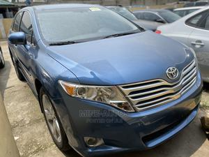 Toyota Venza 2010 V6 Blue   Cars for sale in Lagos State, Ikeja