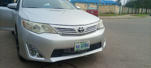 Toyota Camry 2013 Gray   Cars for sale in Abuja (FCT) State, Lokogoma
