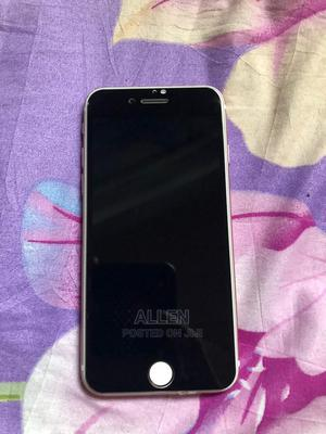 Apple iPhone 7 128 GB Gold   Mobile Phones for sale in Cross River State, Calabar