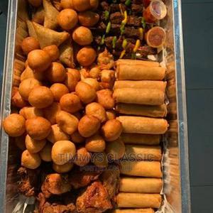 Small Chops, Snack Drinks Alase/Catering Services | Party, Catering & Event Services for sale in Lagos State, Ajah