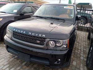 Rover Land 2010 Black | Cars for sale in Lagos State, Ajah