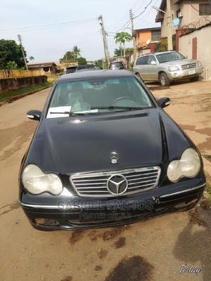 Mercedes-Benz C240 2006 Black | Cars for sale in Edo State, Benin City