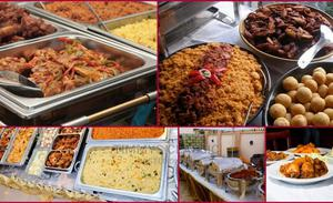 Party Jollof Rice, Small Chops and Assorted Meat for Wedding | Party, Catering & Event Services for sale in Lagos State, Amuwo-Odofin