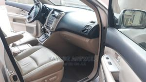 SUV Car Hire Services   Chauffeur & Airport transfer Services for sale in Lagos State, Ikeja