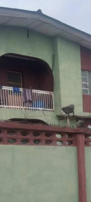 3bdrm Block of Flats in Shasha for Sale   Houses & Apartments For Sale for sale in Alimosho, Shasha