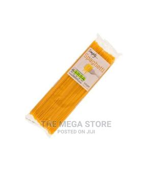 Simply 500g Spaghetti X10 | Meals & Drinks for sale in Lagos State, Surulere